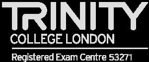 Centro Trinity registrado